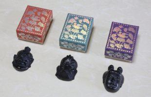ふるさと納税の返礼品【香り墨Asuka】
