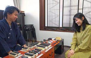 奈良テレビ出演のお知らせ