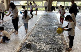 「VUCA時代の伝統工芸WORKSHOP in 奈良」 報告